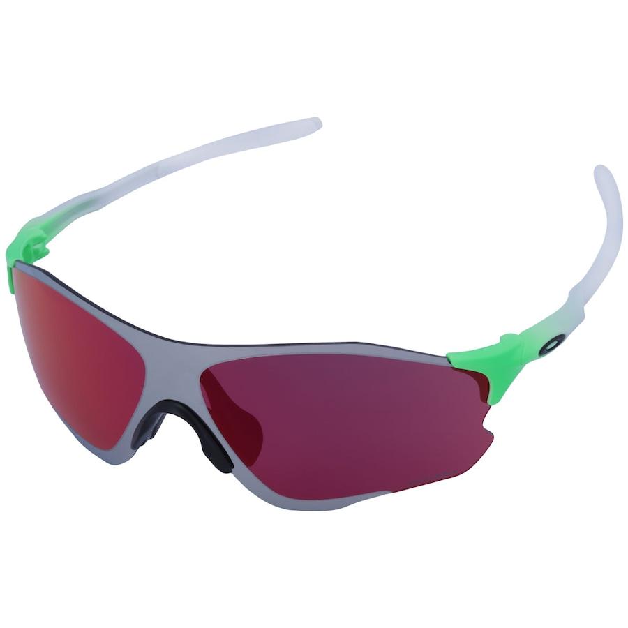 2a751dd5f Óculos de Sol Oakley EVZero Path Prizm Iridium - Unissex