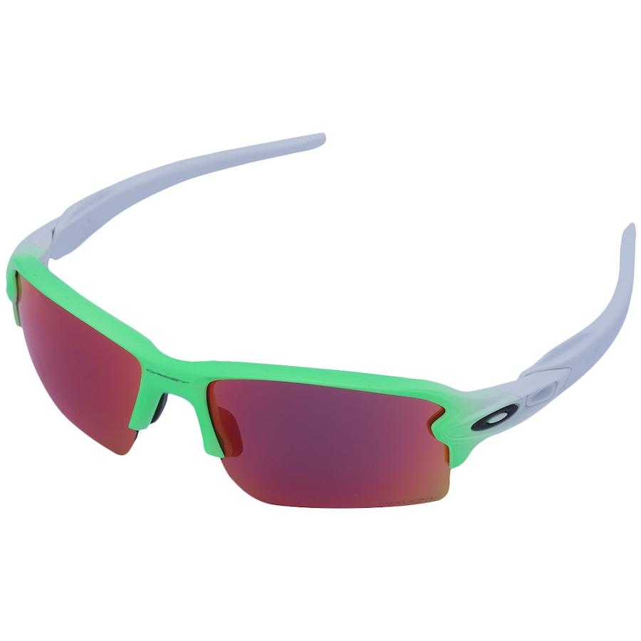 4a261ae67b5bf Óculos de Sol Oakley Flak 2.0 XL Prizm - Unissex