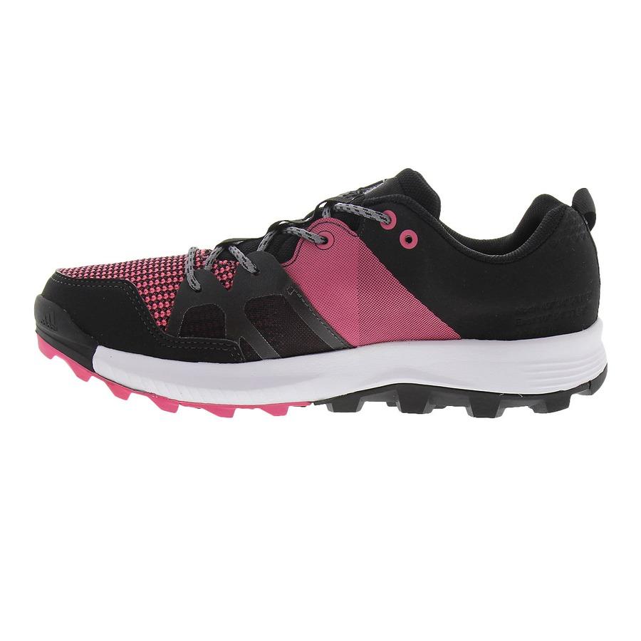 Tênis adidas Kanadia 8 TR - Feminino 0f5d8c3908213