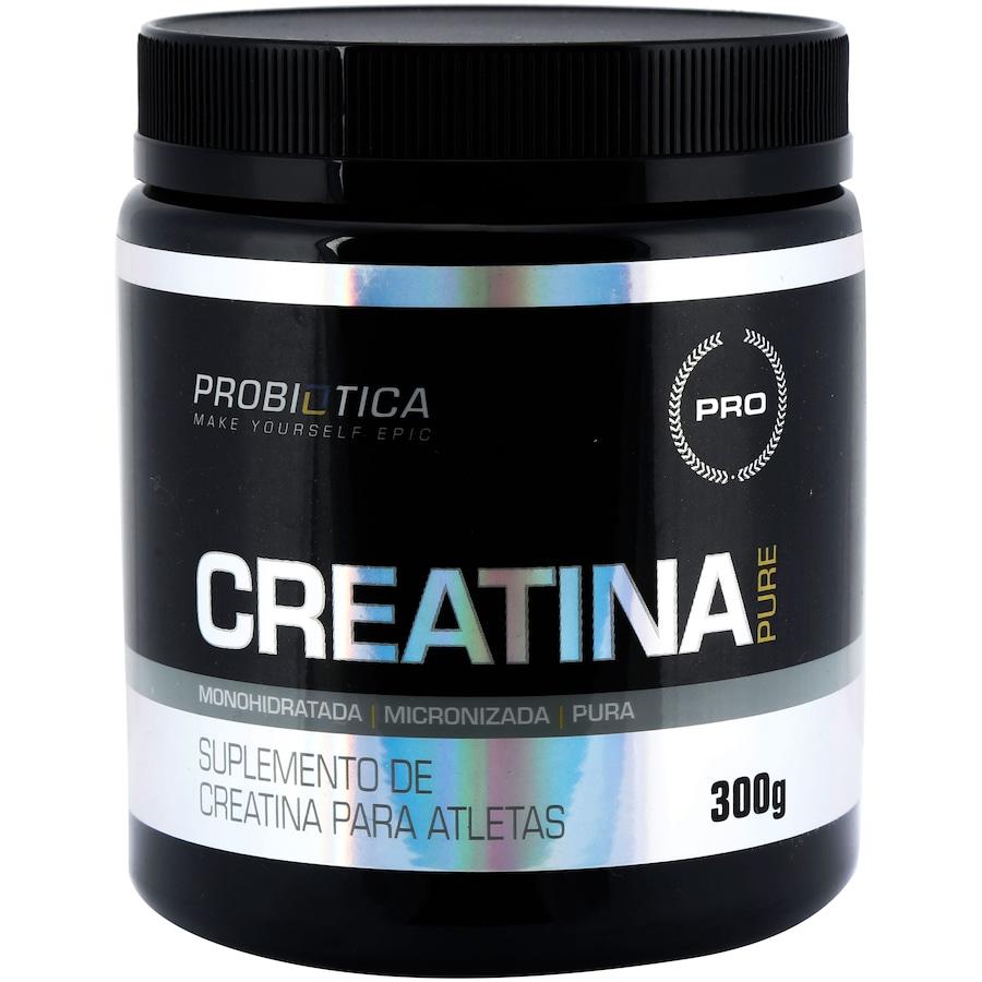 b444e5ac1 Creatina Pure Probiótica - 300g