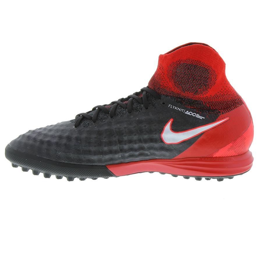 Chuteira Society Nike Magistax Proximo II TF - Adulto 5143ed83ba6c1