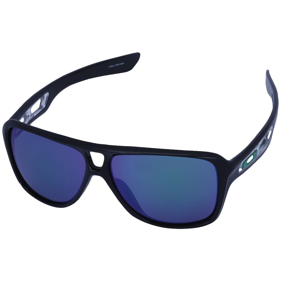 18d940e3523bd Óculos de Sol Oakley Dispatch II Iridium - Unissex