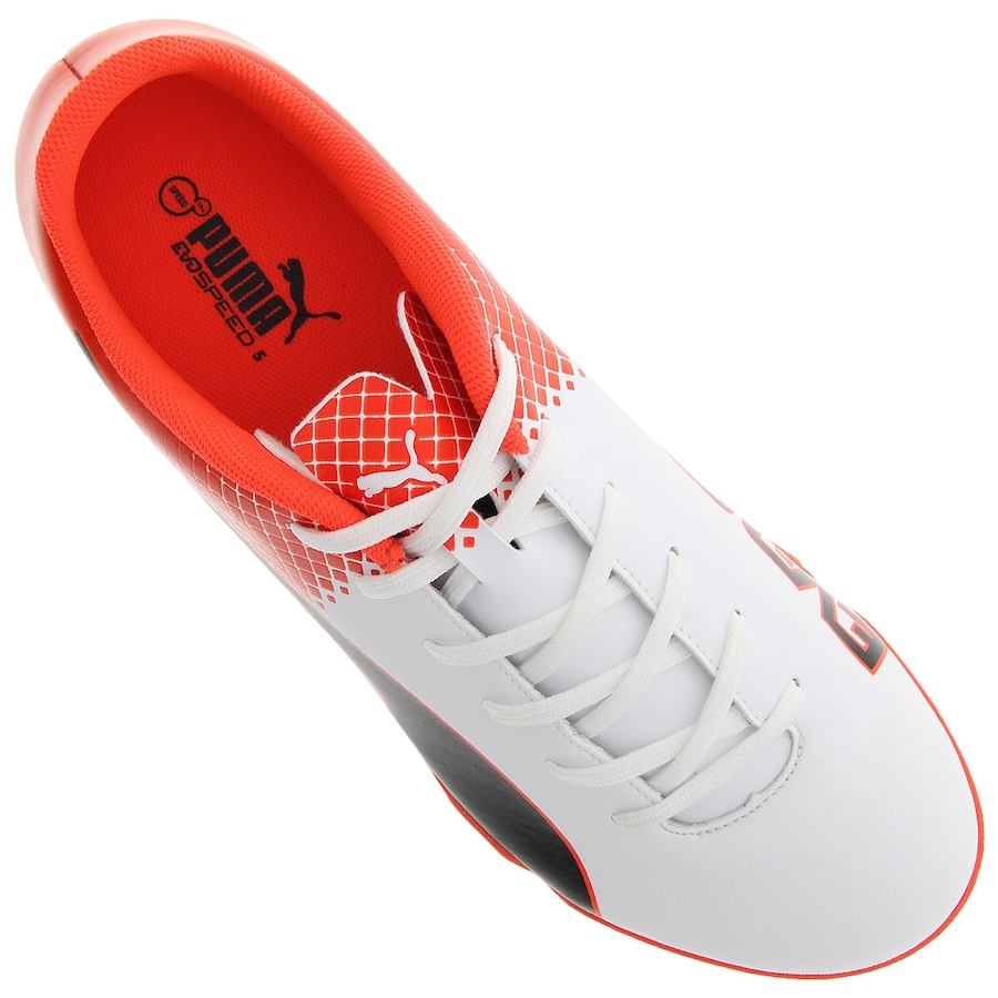 Chuteira Futsal Puma Evospeed 5.5 Tricks IT BDP - Adulto 7d3a328be65e0