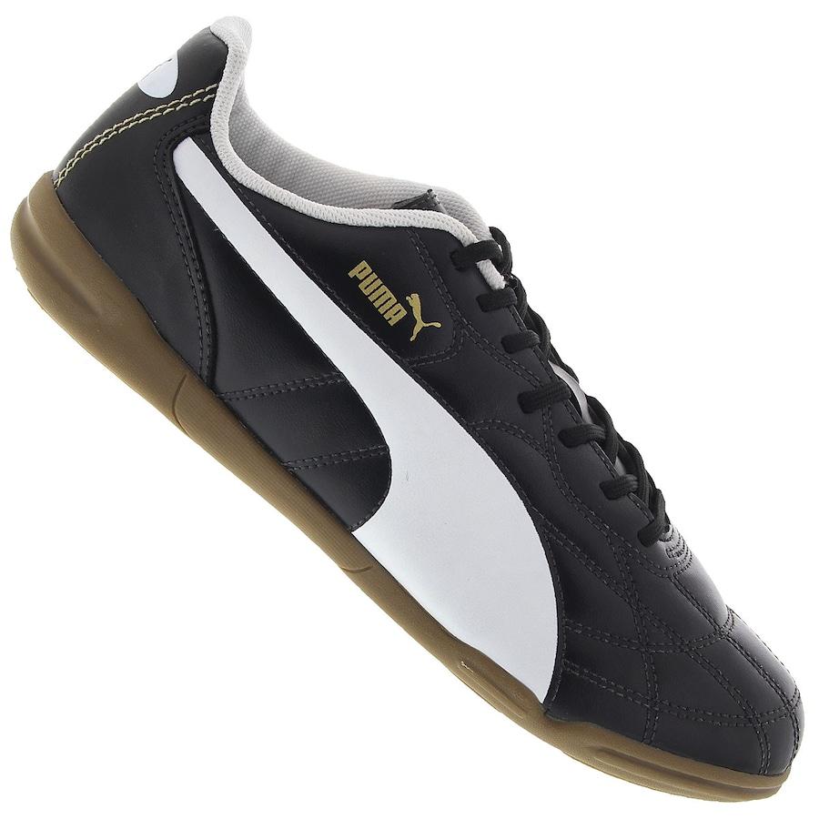 Chuteira Futsal Puma Clássico IT BDP - Masculino 6ca41c9bec0fe