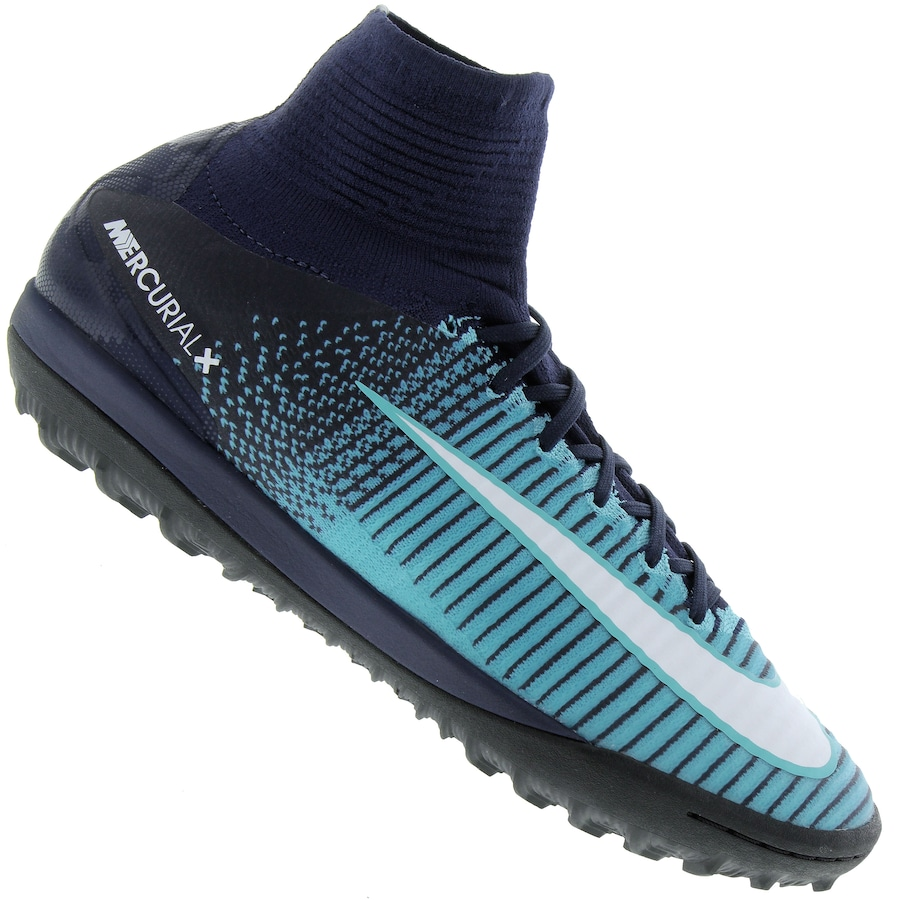 the latest 67cd5 7c66c Chuteira Society Nike Mercurial X Proximo II TF - Adulto