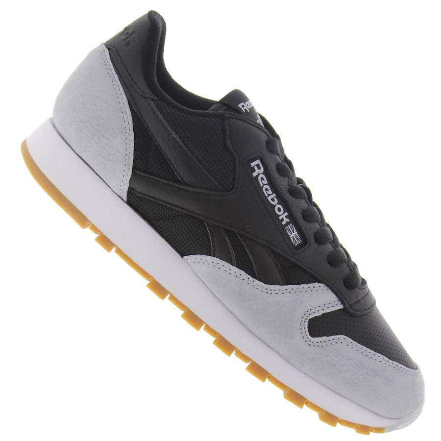 Tênis Reebok CL Leather SPP - Masculino 7342d8bf5e42b
