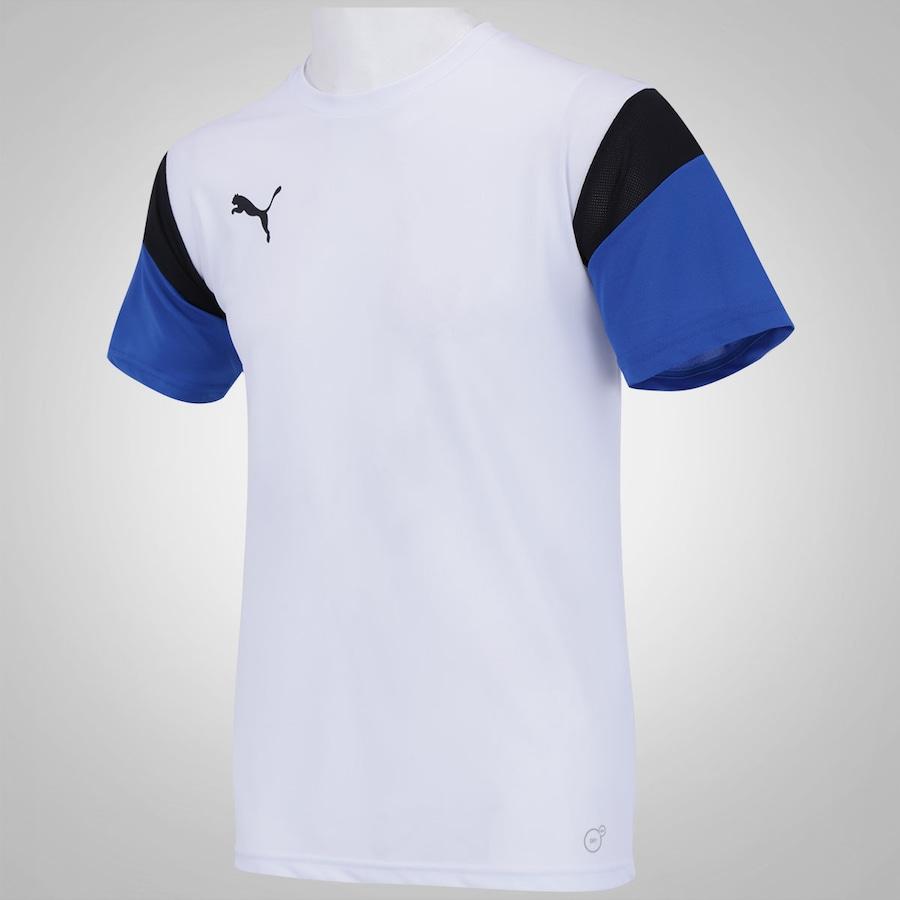 Camisa Puma BTS 655233 - Masculina 3b0f14b0e8d35