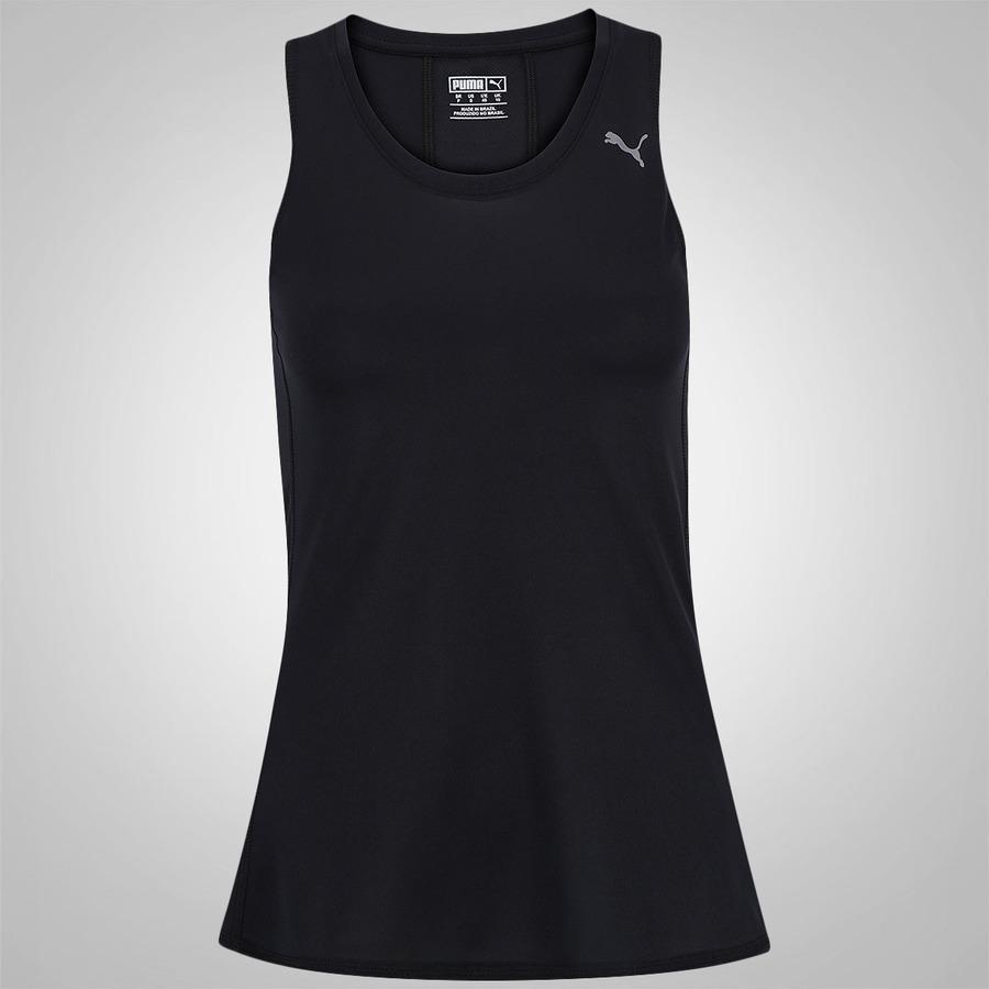Camiseta Regata Puma Running Tank - Feminina 21158322b37