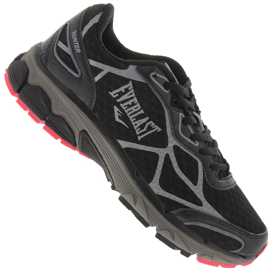 Tênis Everlast Hunter - Feminino 4706ec15f2357