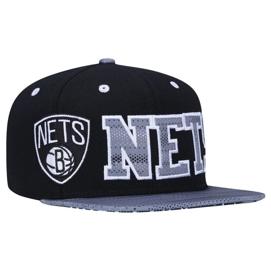 ... Boné Aba Reta adidas NBA Brooklyn Nets - Snapback - Adulto ... 9c0630dac0a