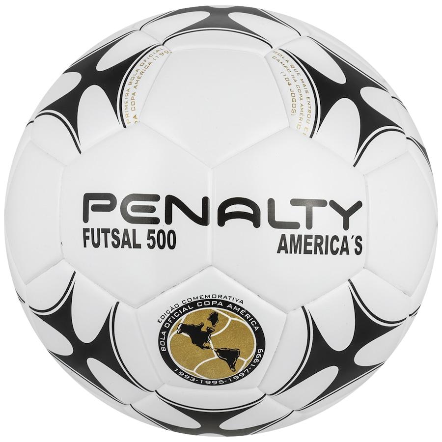 Bola de Futsal Penalty Americas Ultra Fusion 8eec7c43c238f