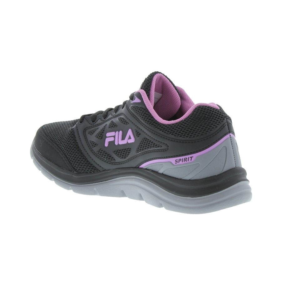 Tênis Fila Spirit - Feminino 48546b77c7288
