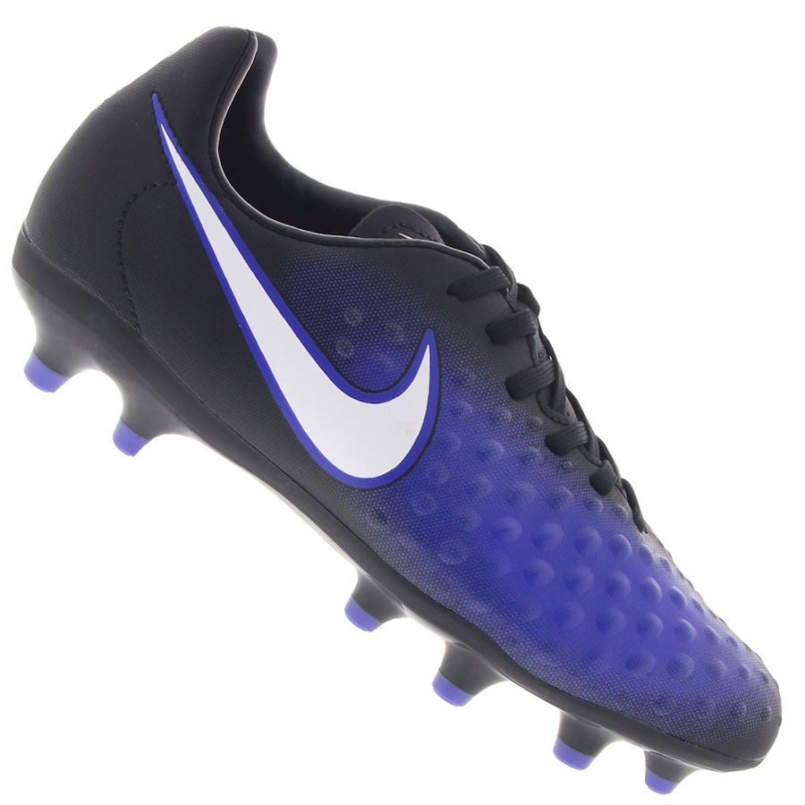 Chuteira de Campo Nike Magista Opus II - Infantil ad2a231749b49
