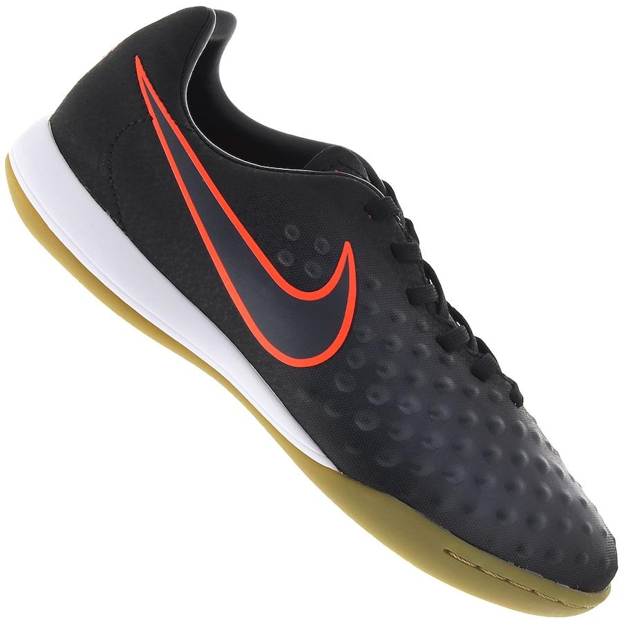 Chuteira Futsal Nike Magista Opus II IC - Infantil fc1612f8fd1cd
