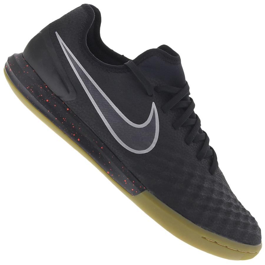 efa601d1ad Chuteira Futsal Nike Magista X Finale II IC - Adulto