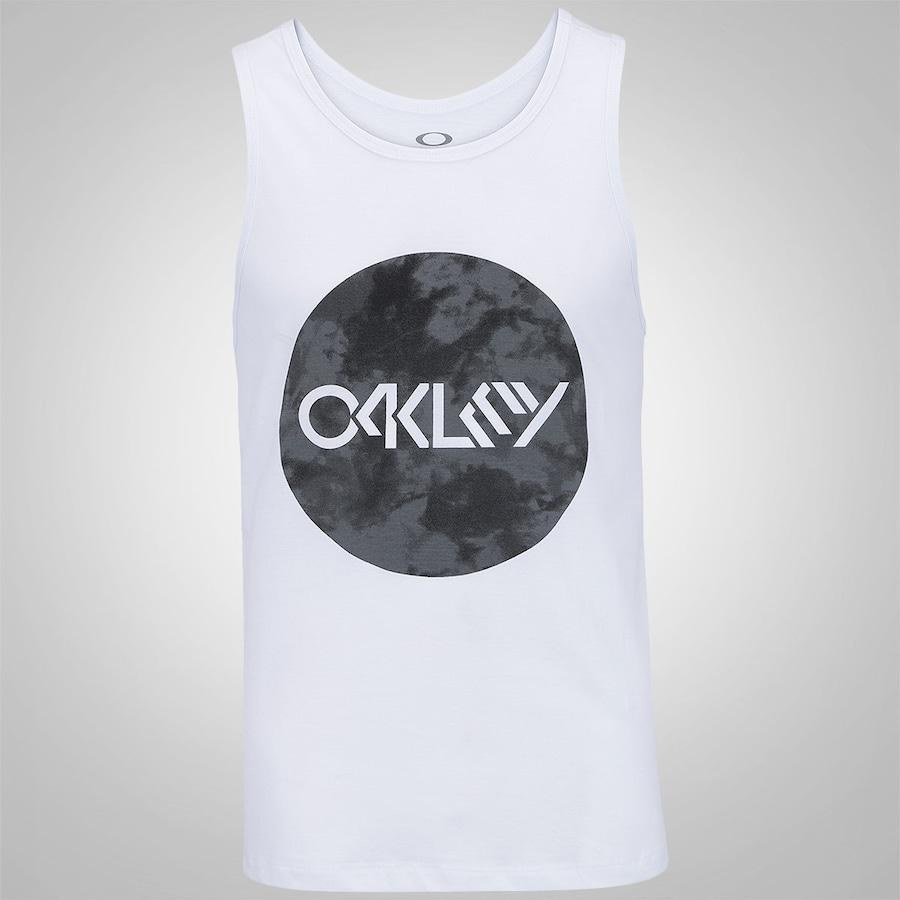 Camiseta Regata Oakley Dye Graphic - Masculina 5bb42dec278