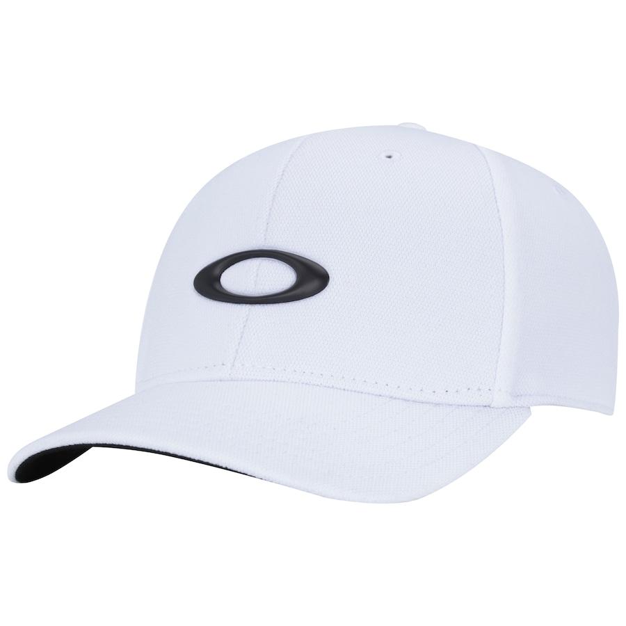 Boné Oakley Silicon 2.0 - Fechado - Adulto 8cbc451496b