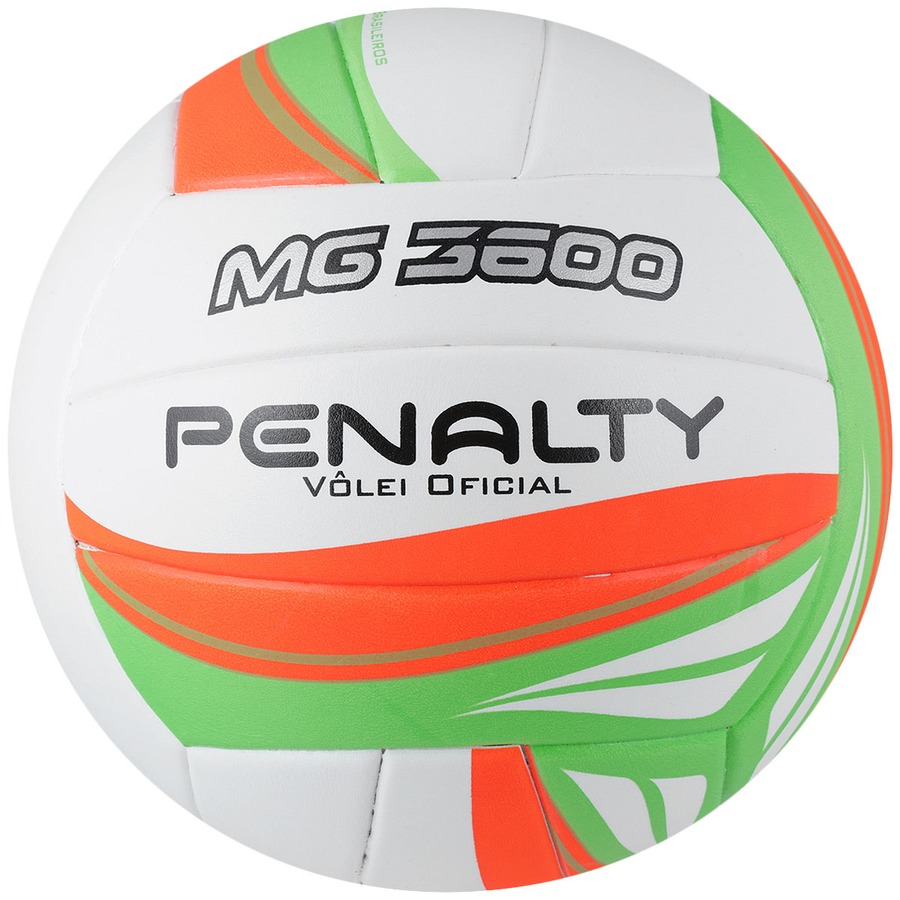 Bola de Vôlei Penalty MG 3600 VI b6393514f390a