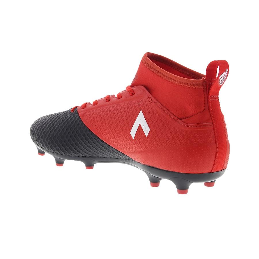 new arrival 4d636 93fe6 Chuteira de Campo adidas Ace 17.3 Primemesh FG - Adulto