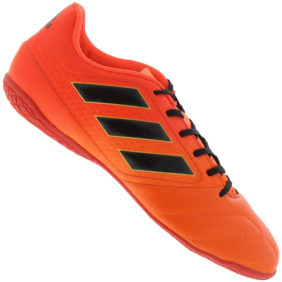Tenis adidas Ace 17.4 In - Flamengo Loja dec320873d417