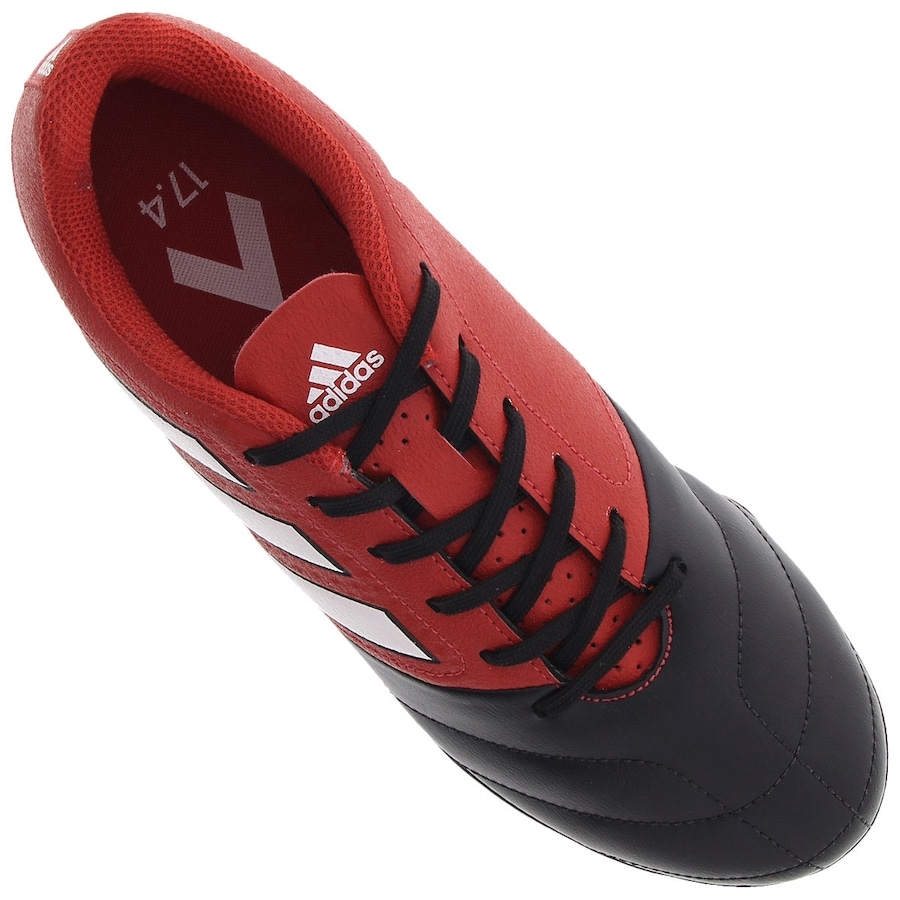 fb86796b48 Chuteira Society adidas Ace 17.4 TF - Adulto