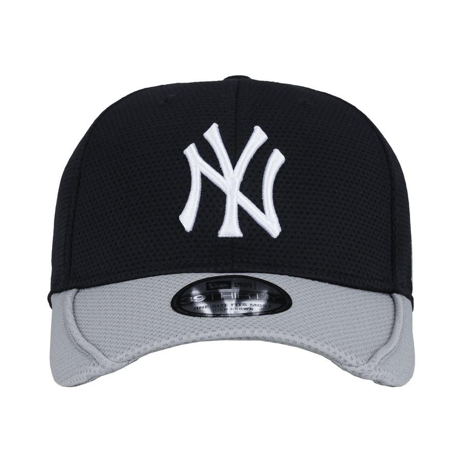 Boné New Era New York Yankees - Fechado - Adulto d2aebc100cc