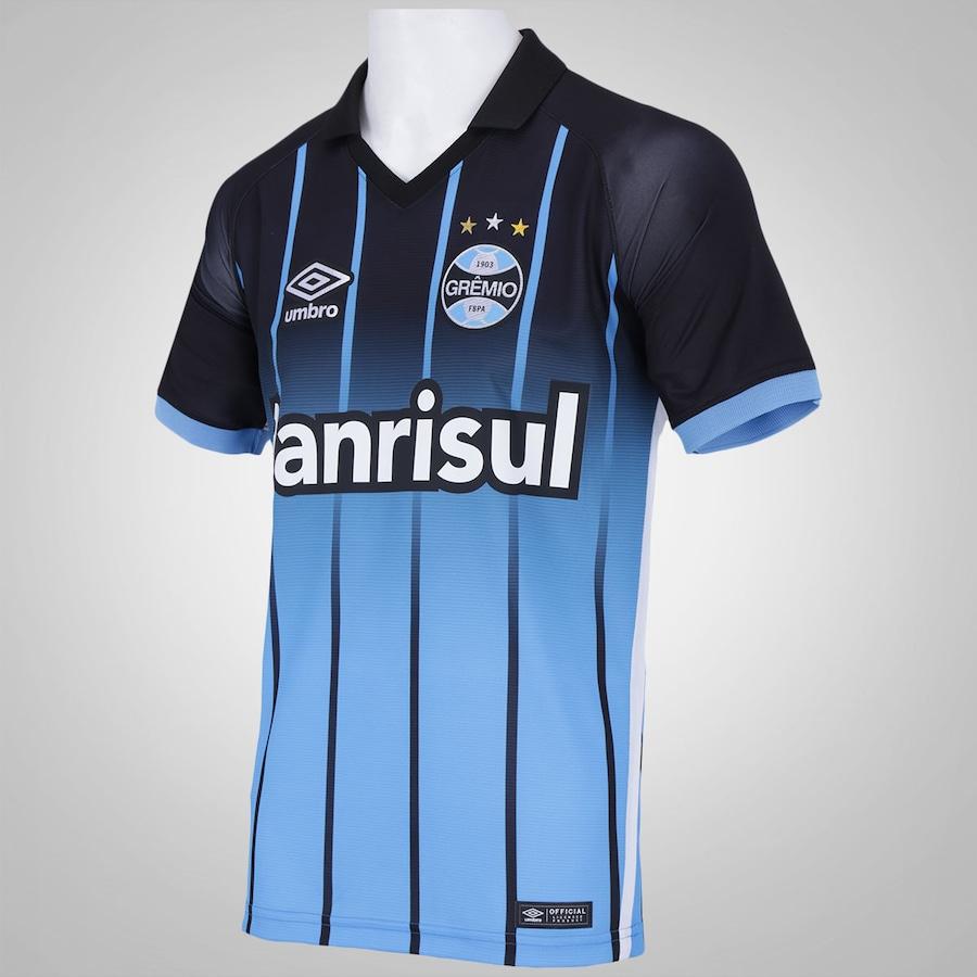 0f1be76300 Camisa do Grêmio III 2016 s  nº Umbro - Masculina
