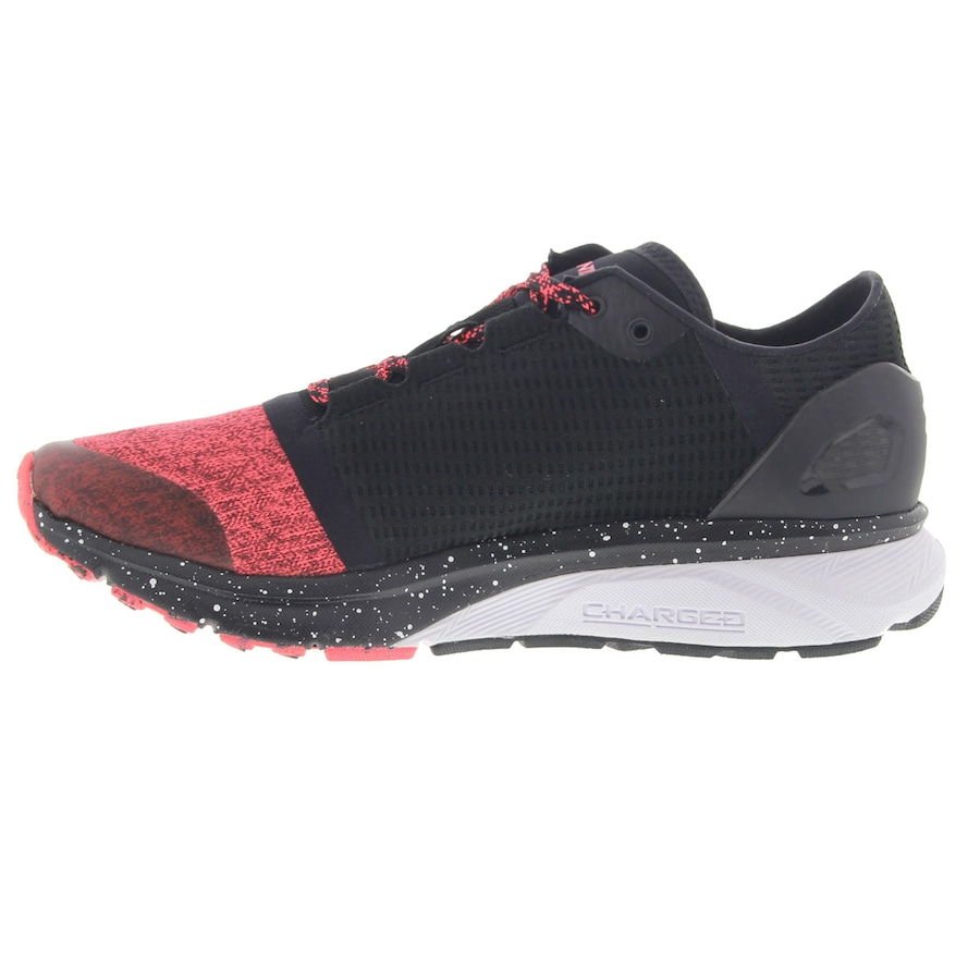 Tênis Under Armour Charged Bandit 2 - Feminino 4bf062c16730c