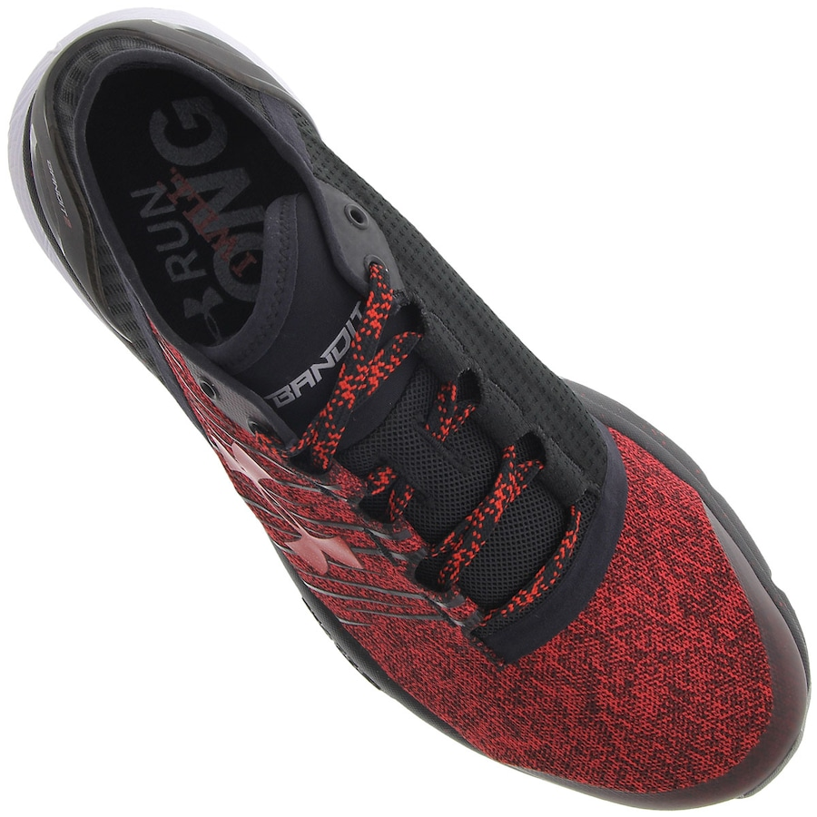 Tênis Under Armour Charged Bandit 2 - Masculino a4ccce2a0b23d