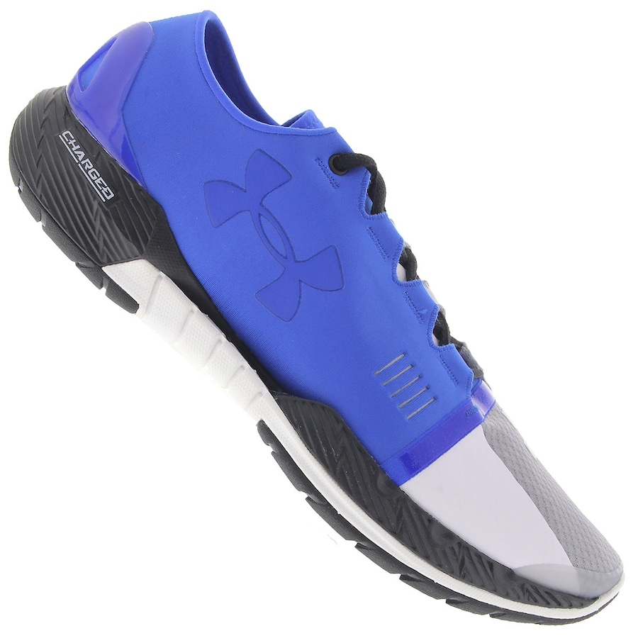 ad51bf2f060 Tênis Under Armour SpeedForm Amp - Masculino