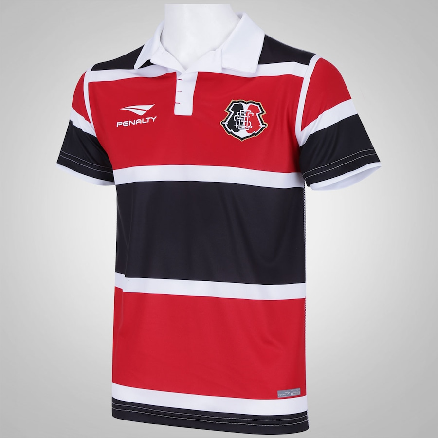 Camisa do Santa Cruz I 2016 Penalty - Masculina 2766eeb9507d0