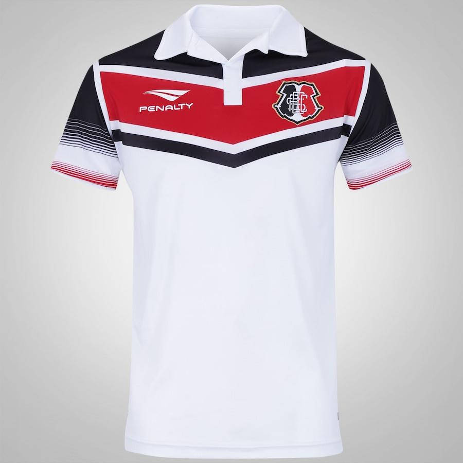 1bc681829 Camisa do Santa Cruz II 2016 Penalty - Masculino