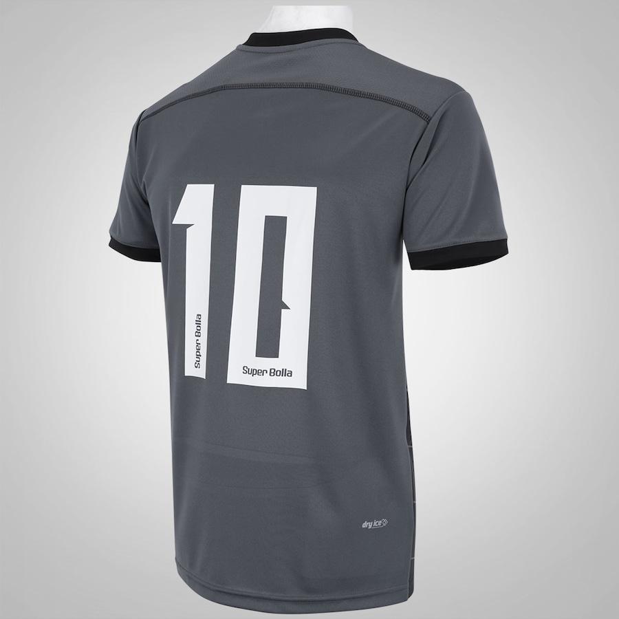 232245fa83 Camisa do Botafogo-PB III 2016 Super Bolla - Masculina