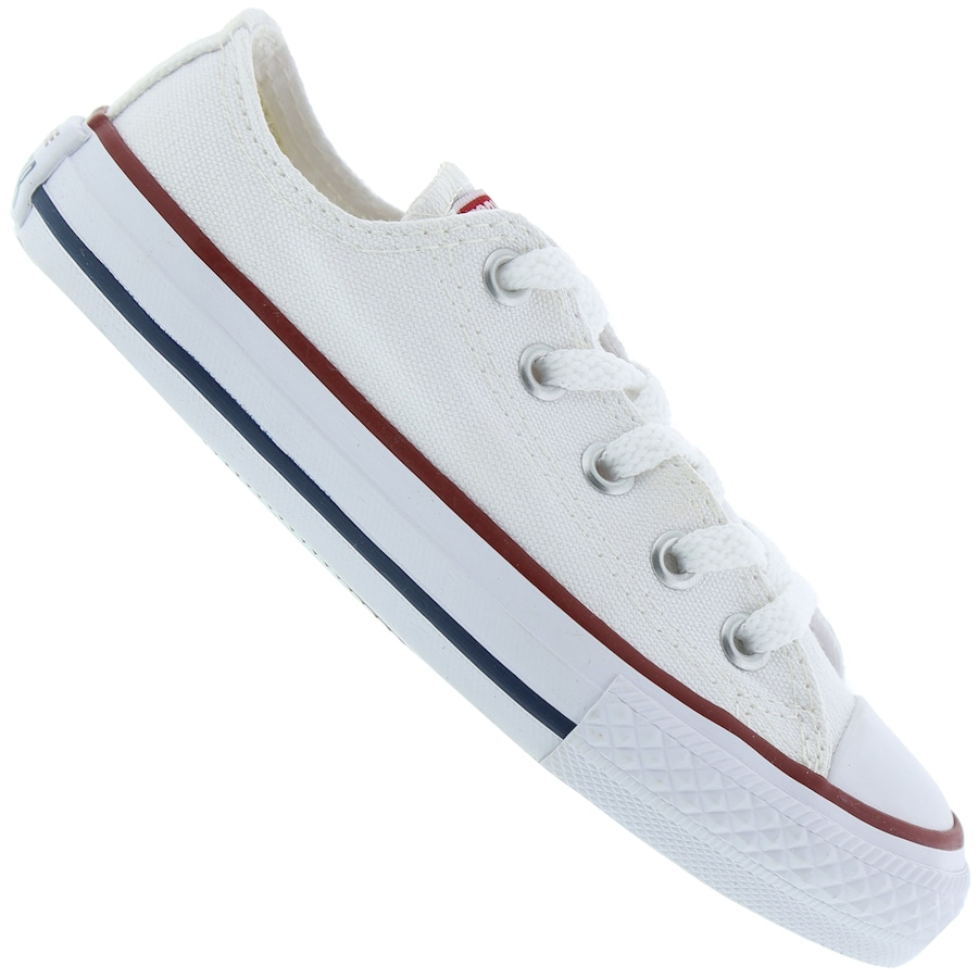 Tênis Converse All Star CT AS Core OX - Infantil d01026bf7b5c4