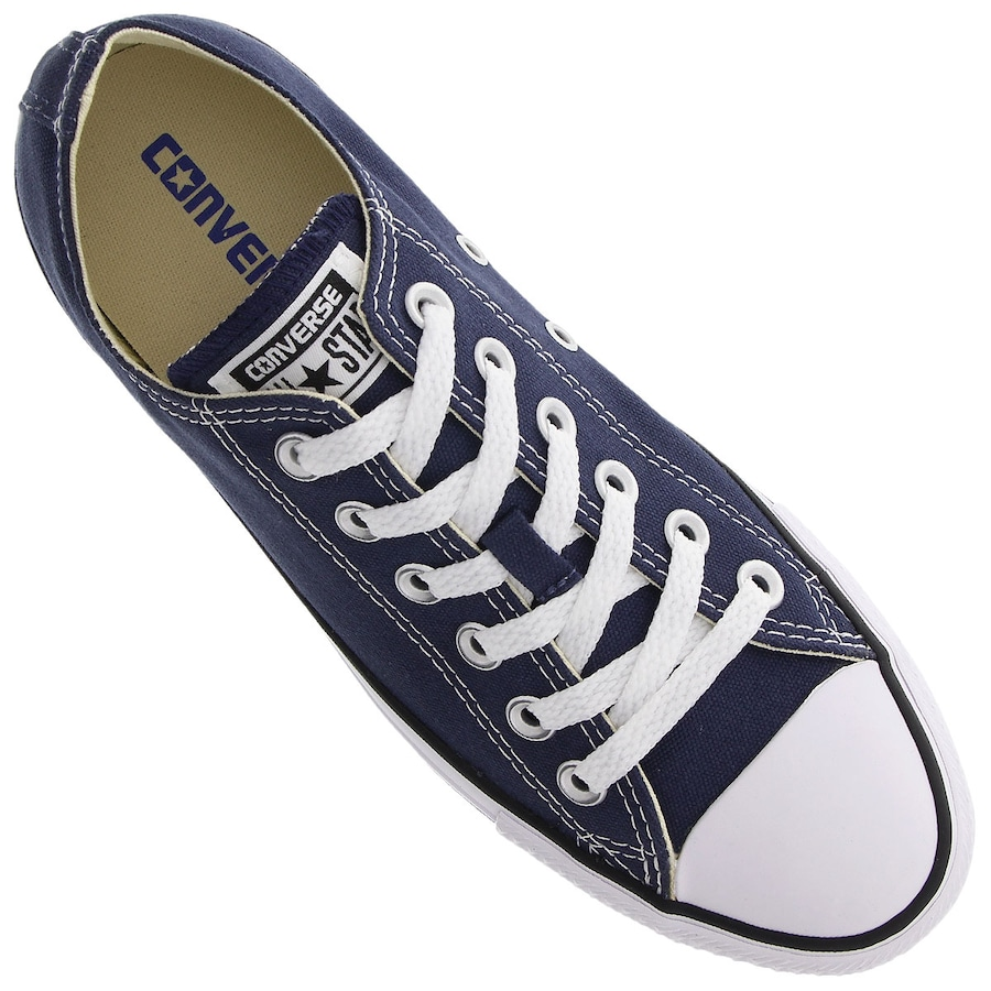 be665d7541 Tênis Converse All Star CT AS Core OX CT0001 - Unissex