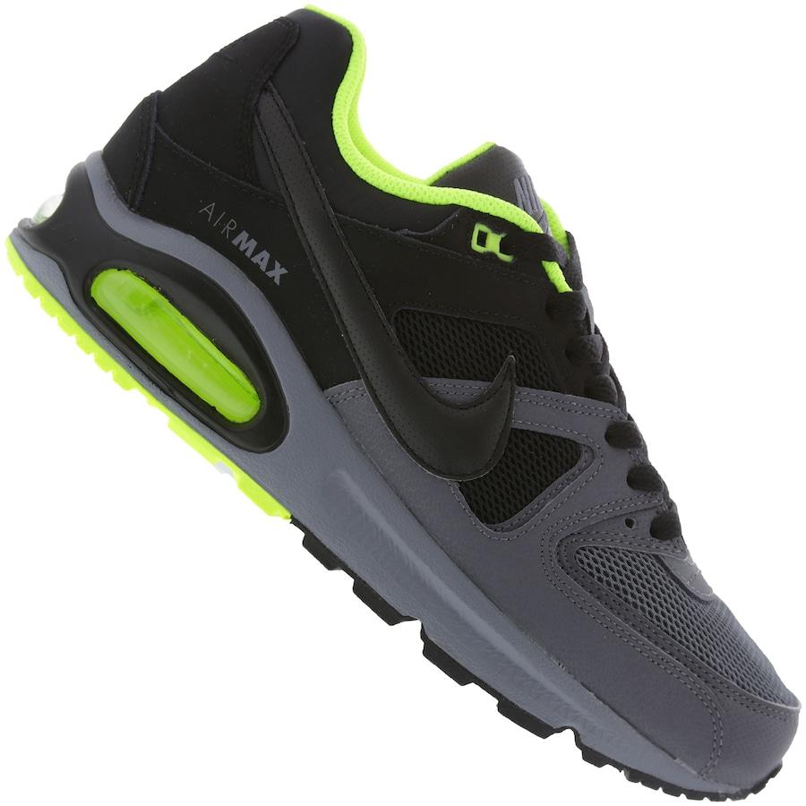 Tênis Nike Air Max Command - Masculino 6d2ac4aceb