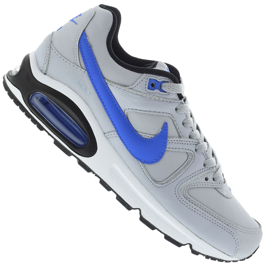 fbc04834127 Tênis Nike Air Max Command - Masculino. undefined