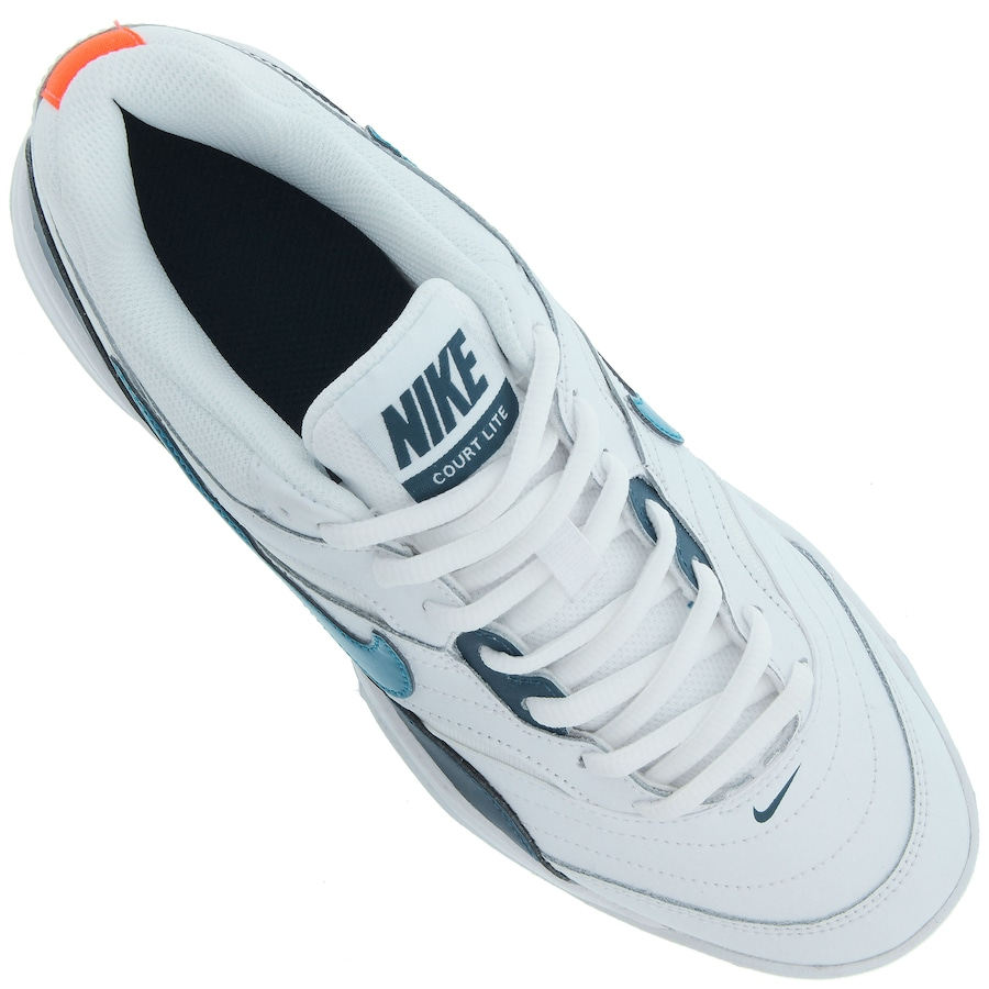 bf4c916abe Tênis Nike Court Lite - Masculino