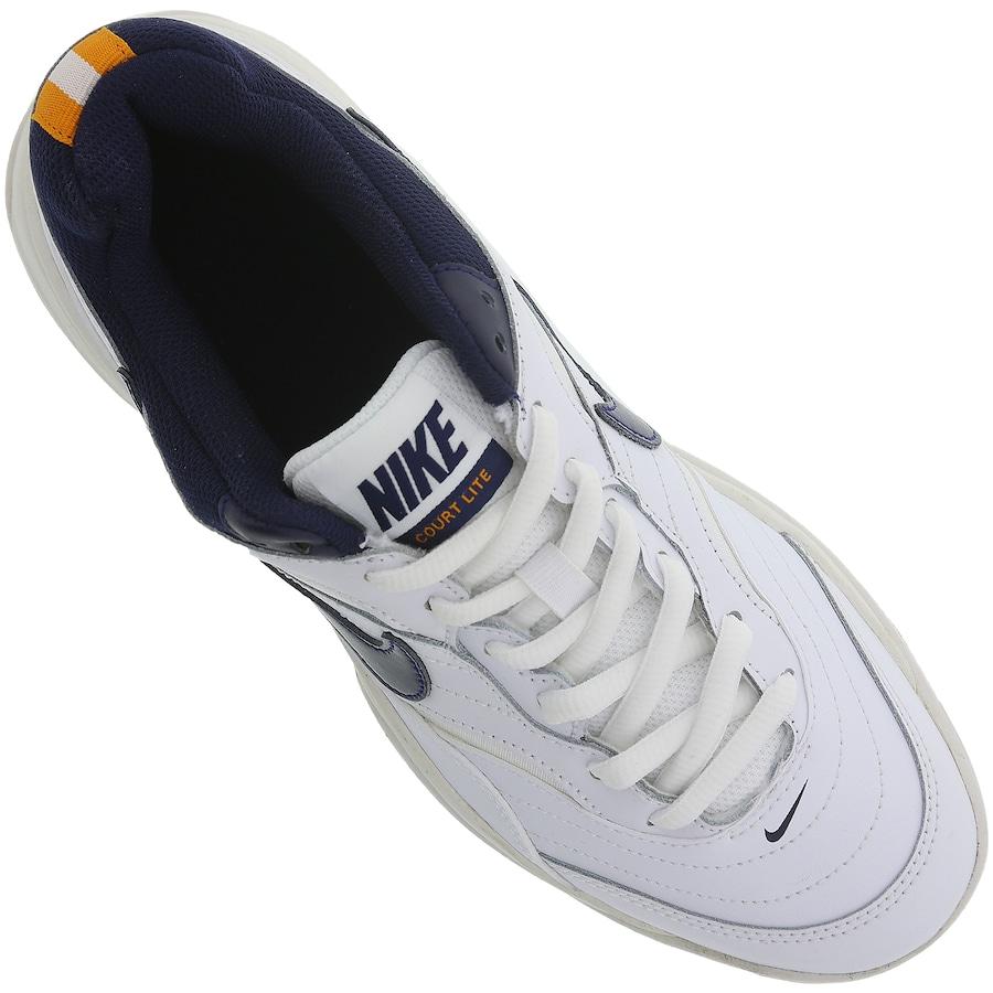 Tênis Nike Court Lite - Masculino 5e7fc8bb32020