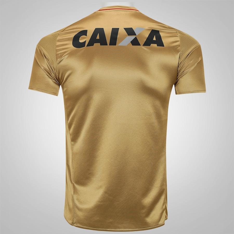 ... Camisa do Sport Recife III 2016 adidas com Patrocínio - Masculina ... 4e0d552fbbd77