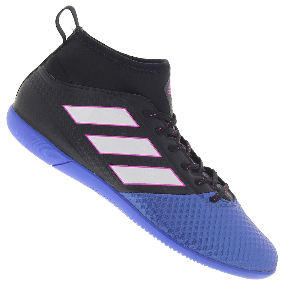 c69c9b67ac Chuteira Futsal adidas Ace 17.3 Primemesh IN - Adulto