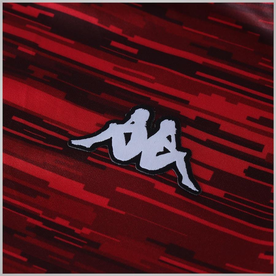 Camisa Polo Kappa Jenner - Masculina 278e407d4a9d6