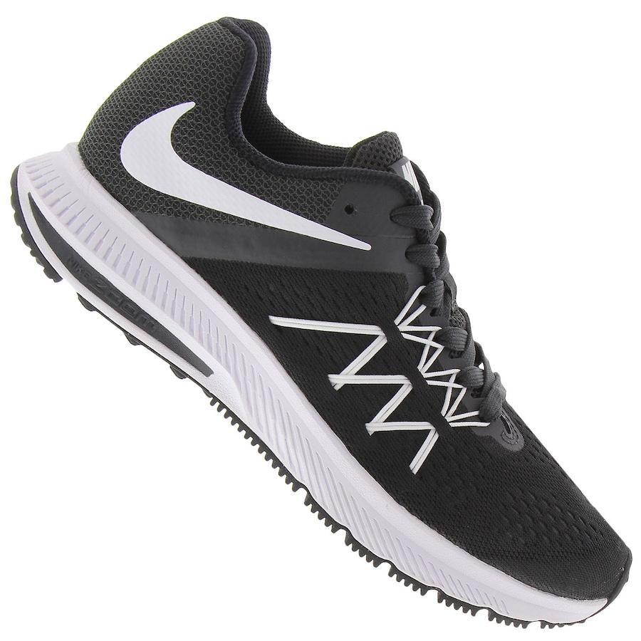 buy online 20e52 bc641 Tênis Nike Zoom Winflo 3 - Feminino
