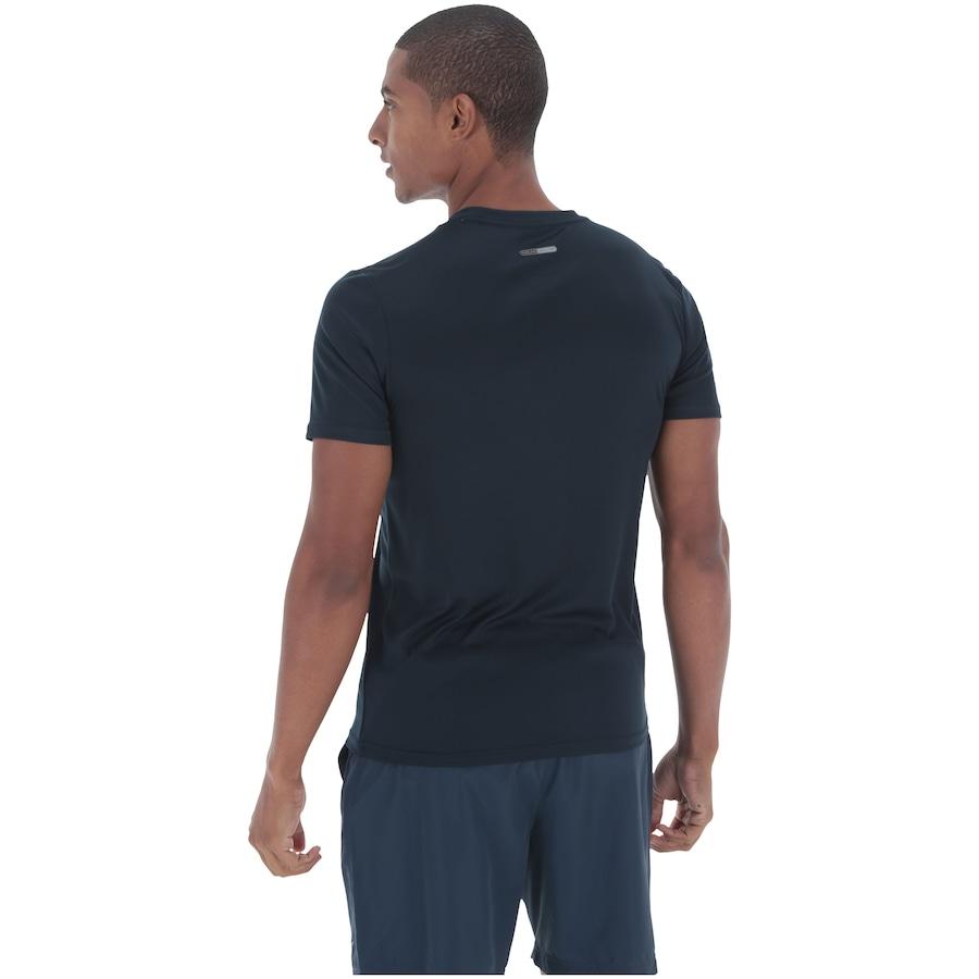 Camiseta Mizuno Run Spark - Masculina 3e9793dfa6352