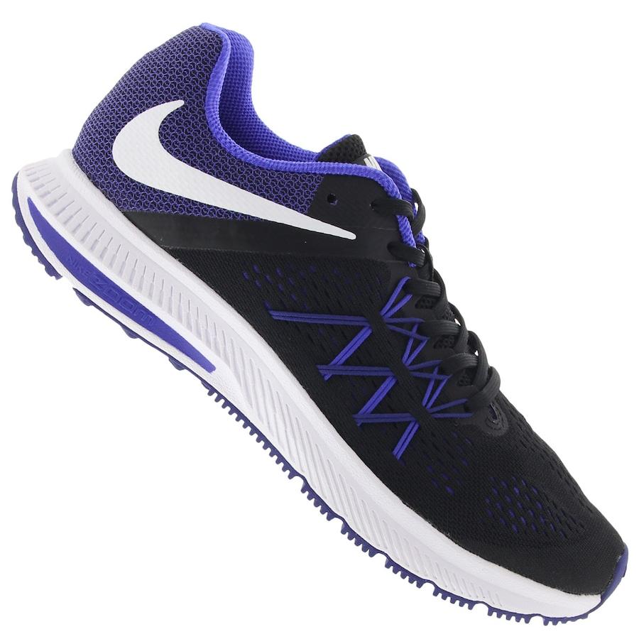 fe488208b6c Tênis Nike Zoom Winflo 3 - Masculino