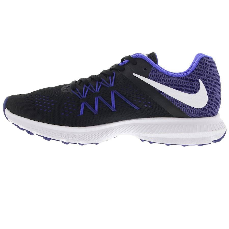 Tênis Nike Zoom Winflo 3 - Masculino e7e99e2b49e13