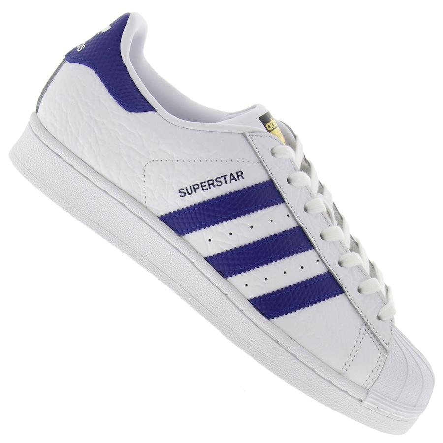 9f16141a7c2 Tênis adidas Superstar - Masculino