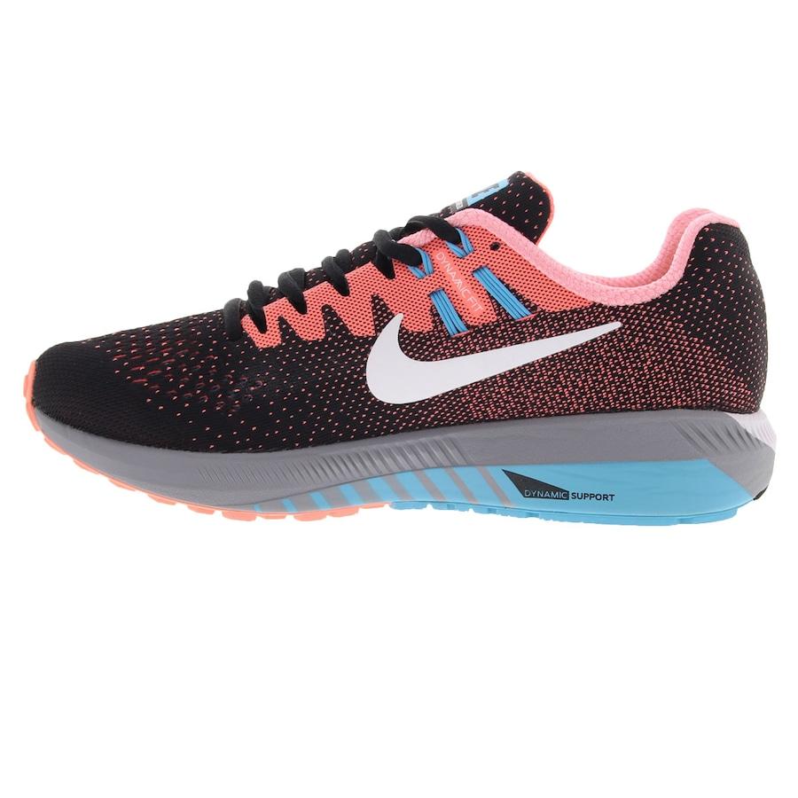 Parcourir pas cher Nike Air Zoom Structure Tennis De 20 Solstice Masculin Féminin multicolore vraiment vente 2015 nouveau CKsLl6D