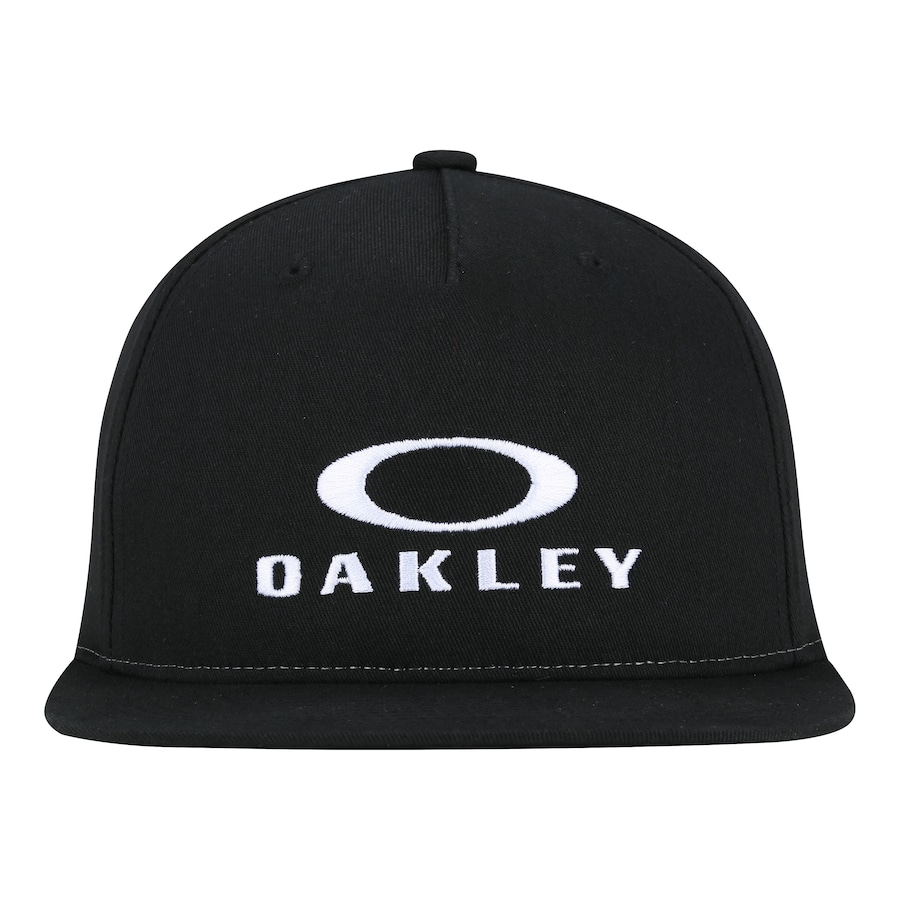 Boné Aba Reta Oakley O Justable 6 Flex Fit - Snapback 56f5eea03b1