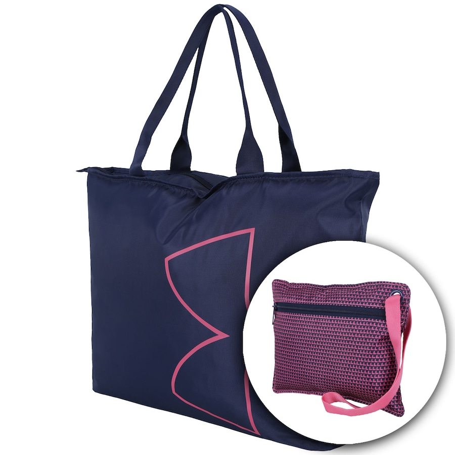 cfd2fd5725d Bolsa Under Armour Big Logo Tote - Feminina